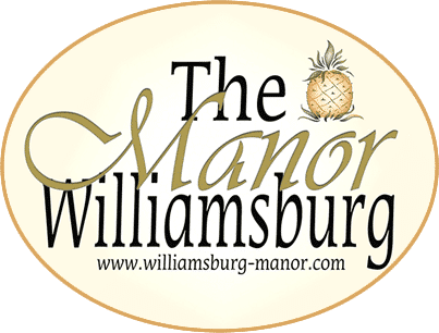Williamsburg Manor Bed & Breakfast Logo